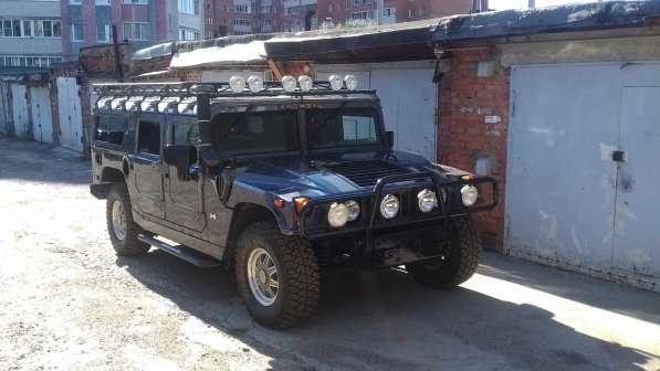 Hummer, H1, продажа в Чебоксарах в Чебоксарах фото 6