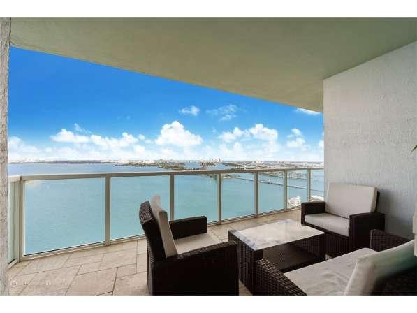 Роскошный апартамент в Майами