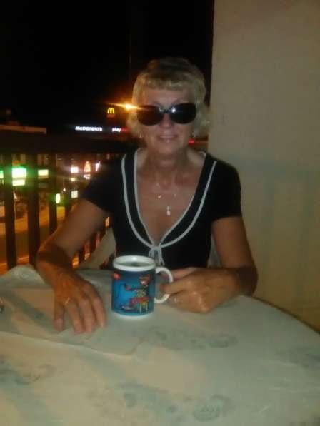 Татьяна, 55 лет, хочет познакомиться в Москве