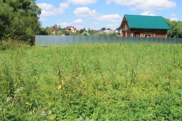 Земельный участок в Сновицах, ИЖС, 8 соток за 550тр в Владимире фото 3