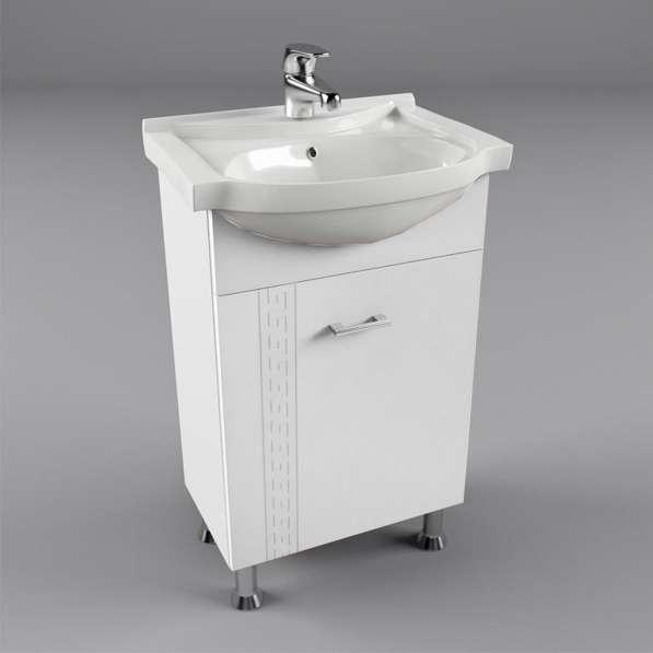 Тумба под раковину для ванной комнаты