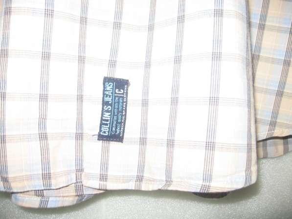 Мужская рубашка COLLINS в Пятигорске