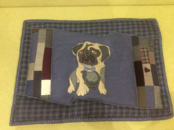 Шью коврики для домашних животных в Омске фото 7