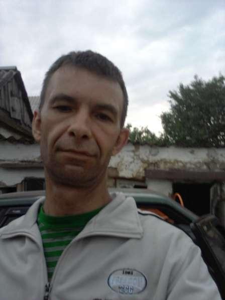 Алексей, 50 лет, хочет познакомиться – ищу девушку от 35 до 43 лет
