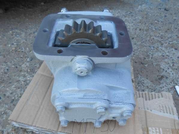 КОМ МП50-4202010 на шасси Камаз