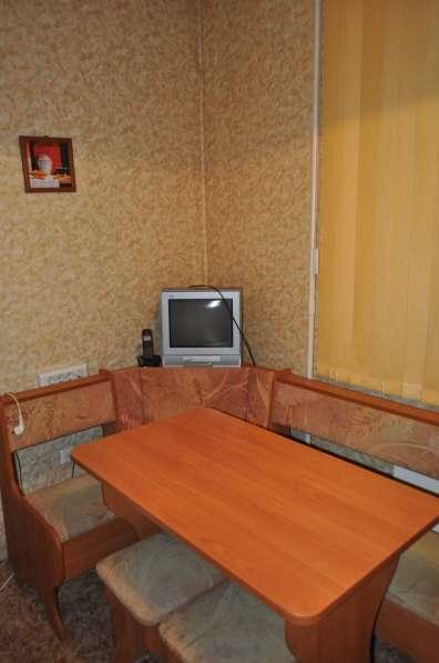 Сдам 1 к. квартиру на длительный срок в Москве фото 4