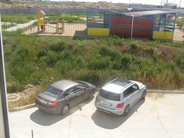 Сдам однокомнатную квартиру в районе казачьей бухты в Севаст в Севастополе фото 5
