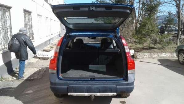 Volvo, XC70, продажа в Великом Новгороде в Великом Новгороде фото 3