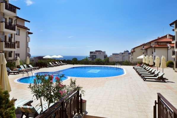 Продажа в Болгарии, Свети Влас 4 комнатной квартиры