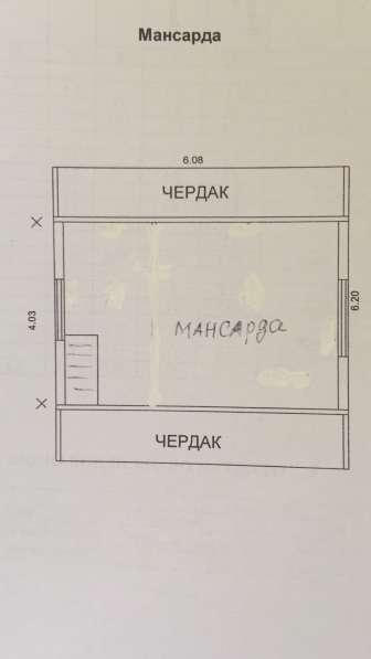 Дом 80м на 7 сотках земли в Ростове-на-Дону фото 3