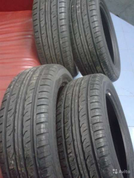Новые Dunlop 225 55 R18 Grandtrek PT3 98V