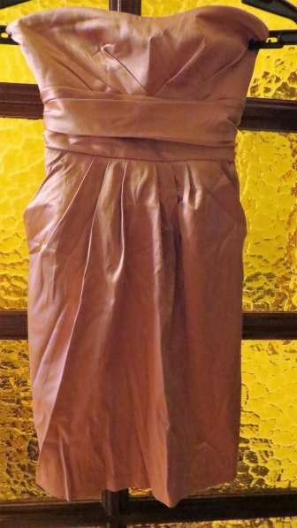 Нарядные и повседневные платья для девушки 42-46 р-р