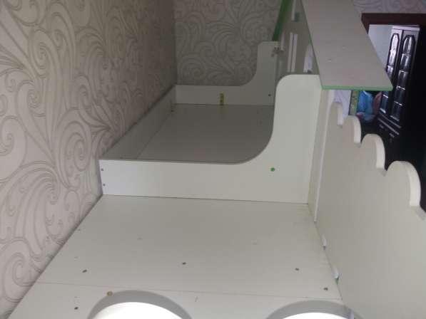 Продам двухъярусную кровать в Комсомольске-на-Амуре фото 4