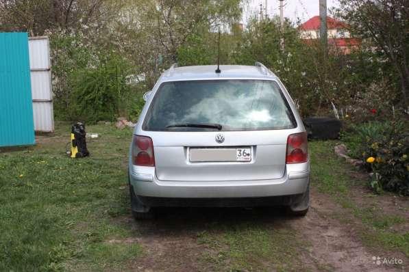 Volkswagen, Passat, продажа в Воронеже в Воронеже фото 6