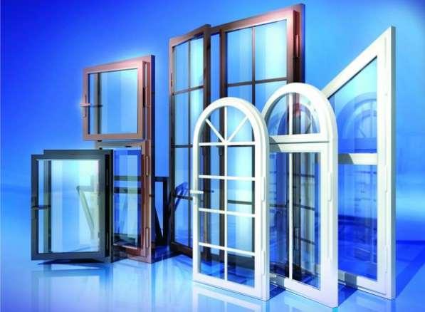 Окна, остекление балконов и лоджий - по самым низким ценам в.