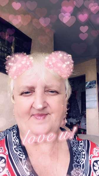 Валентина, 64 года, хочет познакомиться – Валентина, 64 года, хочет познакомиться