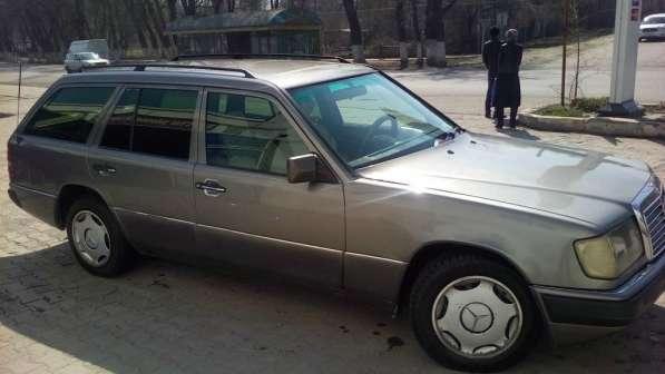 Mercedes-Benz, E-klasse, продажа в г.Алматы в фото 4
