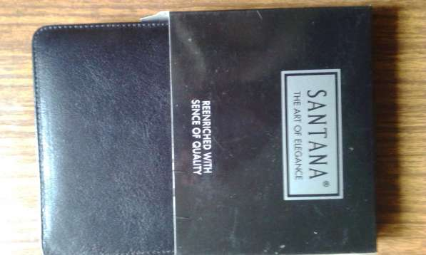 Бумажник SANTANA