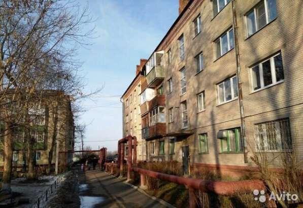Продам квартиру в Чехове фото 3