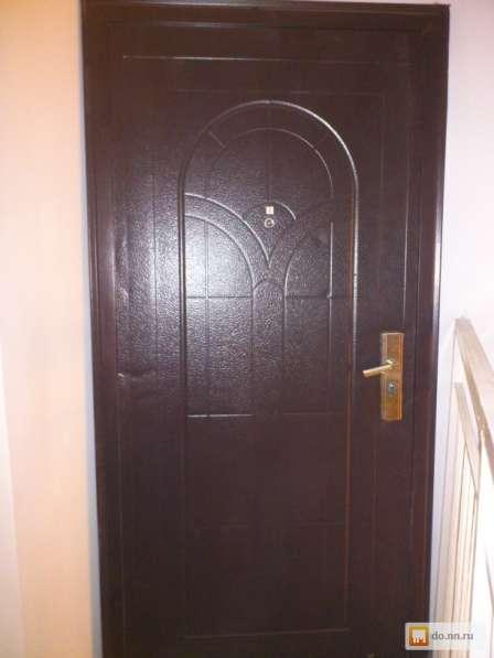 Продам дверь металлическую в Дзержинском
