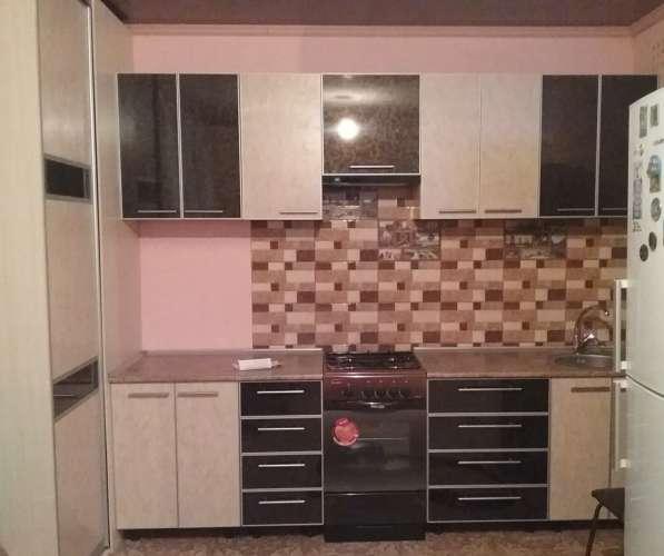Производим кухонные гарнитуры