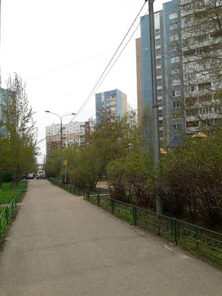 Продажа 2 ккв. гор. Москва, Зеленоград, корпус 1424 в Москве фото 3