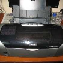 Принтер EPSON Stylus Photo R200, в г.Попельня