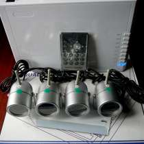 Беспроводная система видеонаблюдения на базе камер WN-15, в Абакане