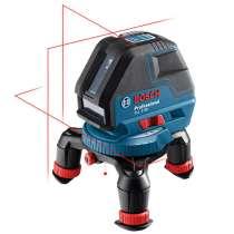 Нивелир лазерный Bosch GLL 3-50 с вкладкой под L-BOXX 0601063800, в г.Тирасполь