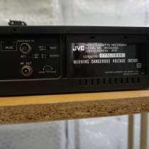 Кассетный видиомагнитофон JVC HR-D520EE, Япония, в г.Одесса