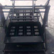 Шлакоблочное оборудование, в Ульяновске