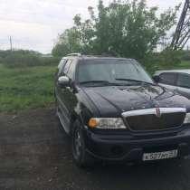 Линкольн Навигатор, в Иркутске