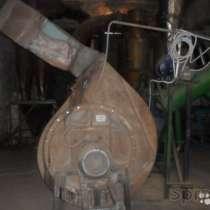 Вентилятор дымосос вытяжной улитка, в Сатке