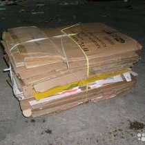 Вывоз бумаги, картона, пленки!!!, в Нижнем Новгороде