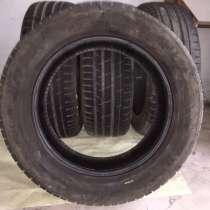 Продам резину летнюю Nokian Hakka Black 2 SUV 235/60 R18, в Саратове
