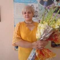 Инна, 50 лет, хочет найти новых друзей, в Балаково