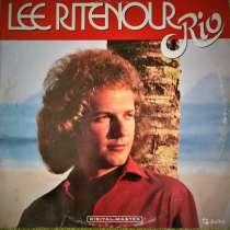 Lee Ritenour, в Омске