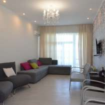 Продаются апартаменты 44 м2 в поселке Кача, в ЖК «Наш парус», в Севастополе