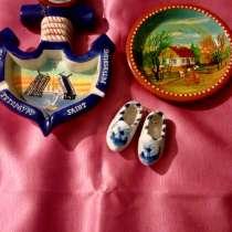 Сувениры, в Москве