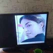 Телевизор ЖК на запчасти или под ремонт, в г.Донецк