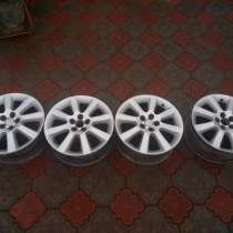 Литые диски Toyota R16, в г.Николаев