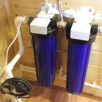 Замена котла отопления. сантехнические работы, в Орехово-Зуево