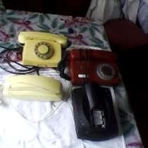 Телефоны разные стационарные, в г.Рубежное