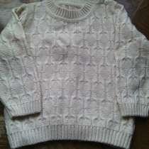 Трикотажный свитер на девочку, в Екатеринбурге