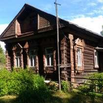 Продам дом с участком, в Иванове