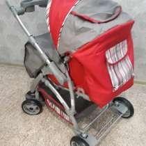 Продам детскую коляску, в г.Кокшетау