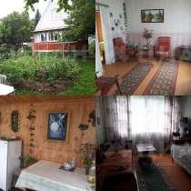 Уютная жилая дача 70 м2 на 6 сотках, рядом лес, река, в Москве