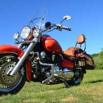 Продаётся мотоцикл Yamaha Dragstar 1100 Clasik, в Симферополе