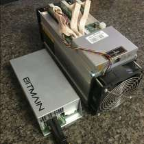 Bitmain s9 13.5th/s fast shipping used miner antminer s9, в г.Cubatao