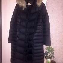 Пальто зимнее женское, в г.Витебск